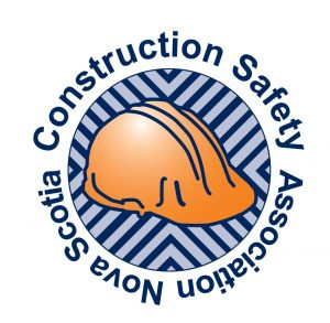 Nova Scotia Construction Safety Association Certified (NSCSA)
