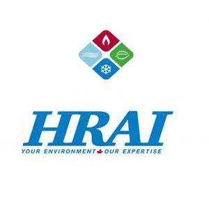 HRAI Certified