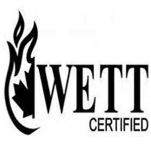WETT Certified