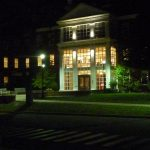 Decoste - STFX Campus Lighting Retrofit 2016