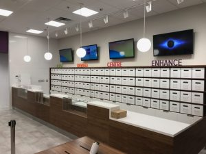 DeCoste Electrical - New Glasgow and Antigonish NSLC Cannabis Stores.