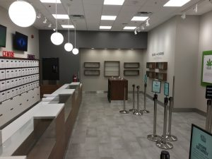 DeCoste Electrical - New Glasgow and Antigonish NSLC Cannabis Stores
