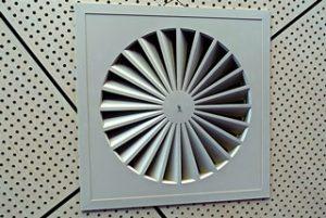 DeCoste Electrical - Ventilation