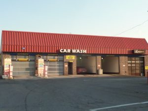 Decoste Electrical & Ventilation - Outback Car Wash