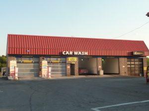 Decoste Electrical & Ventilation - Outback Car Wash