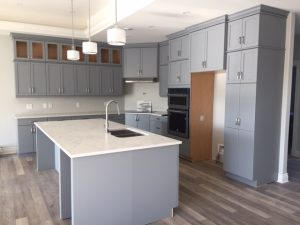 Decoste Electrical & Ventilation - Residential (Kitchen Area)